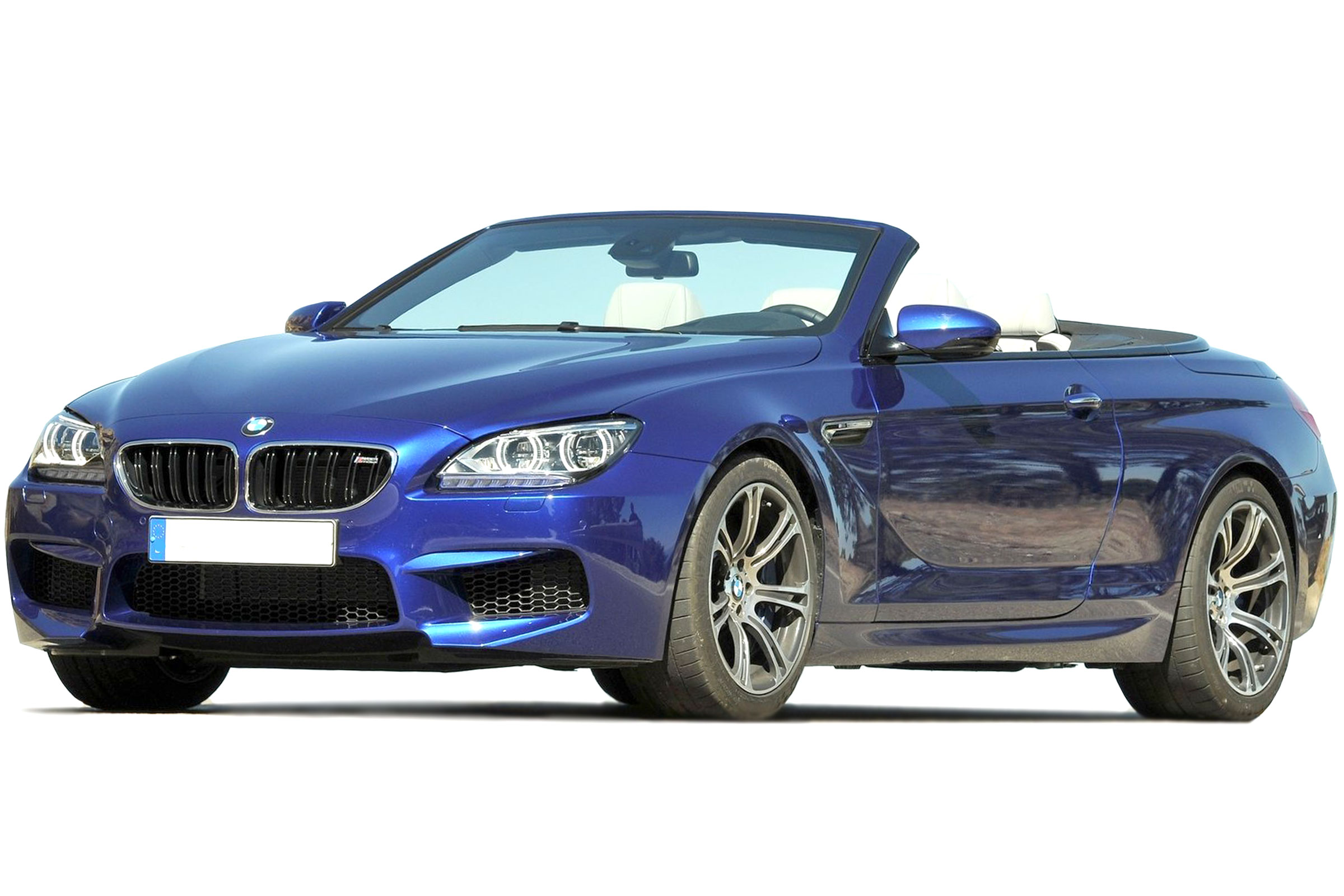 Bmw M6 Convertible 2012 2017 Carbuyer