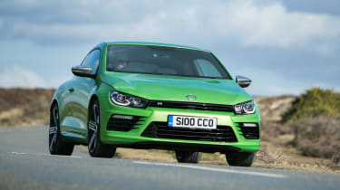 It's a direct rival to models like the Audi TT, Toyota GT 86, Nissan 370Z and BMW 2 Series