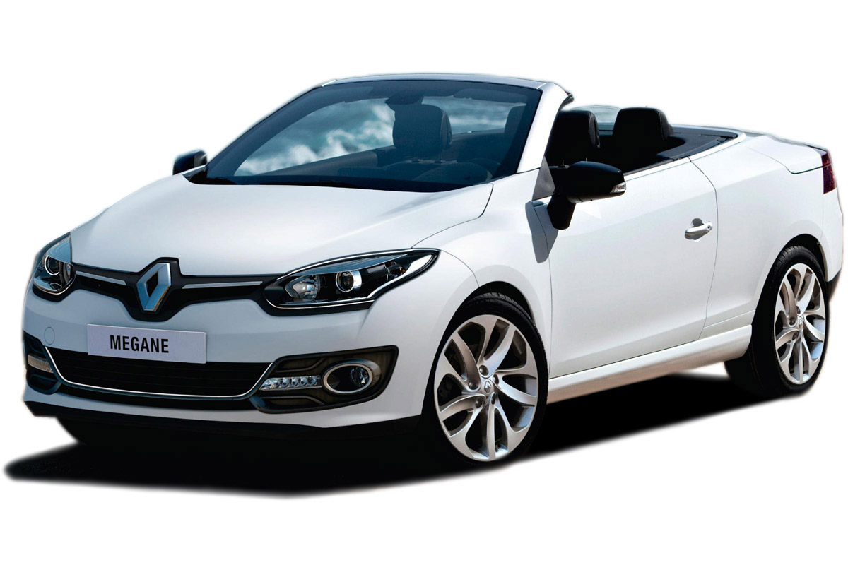 Renault Megane Cc Convertible 2010 2016 Carbuyer