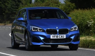 BMW 2 Series Active Tourer MPV