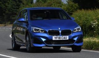 BMW 2 Series Active Tourer MPV