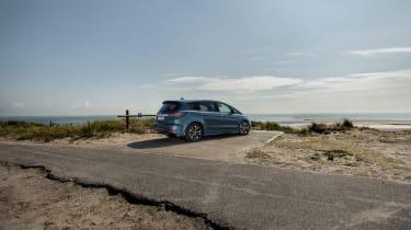 2019 Ford S-Max - dynamic rear 3/4