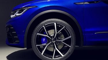 Volkswagen Tiguan R alloy wheel