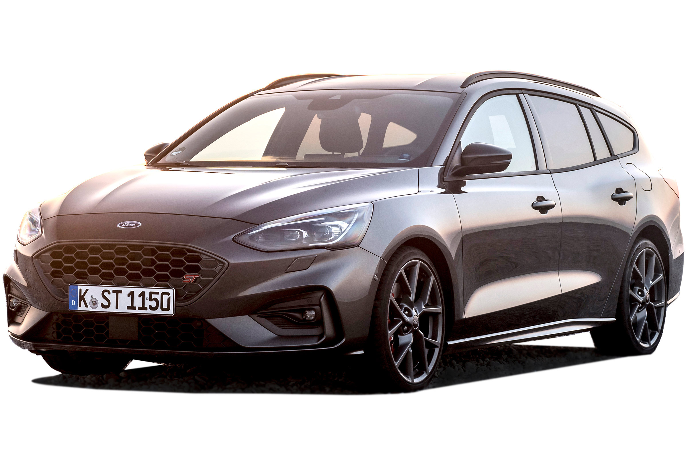 Ford Focus St Estate 2020 Review Carbuyer