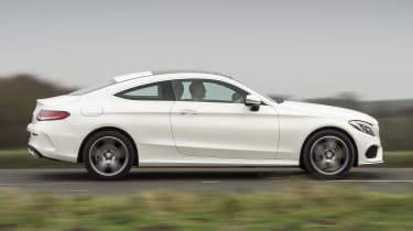 There's a broad selection of diesel and petrol engines offering different performance levels