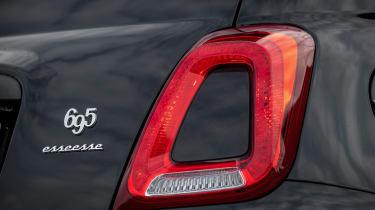 Abarth 695 Esseesse - tail light