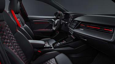 2021 Audi RS 3 Sportback