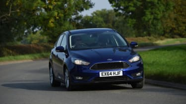 The Ford Focus is something of a default choice for many buyers, and for good reason
