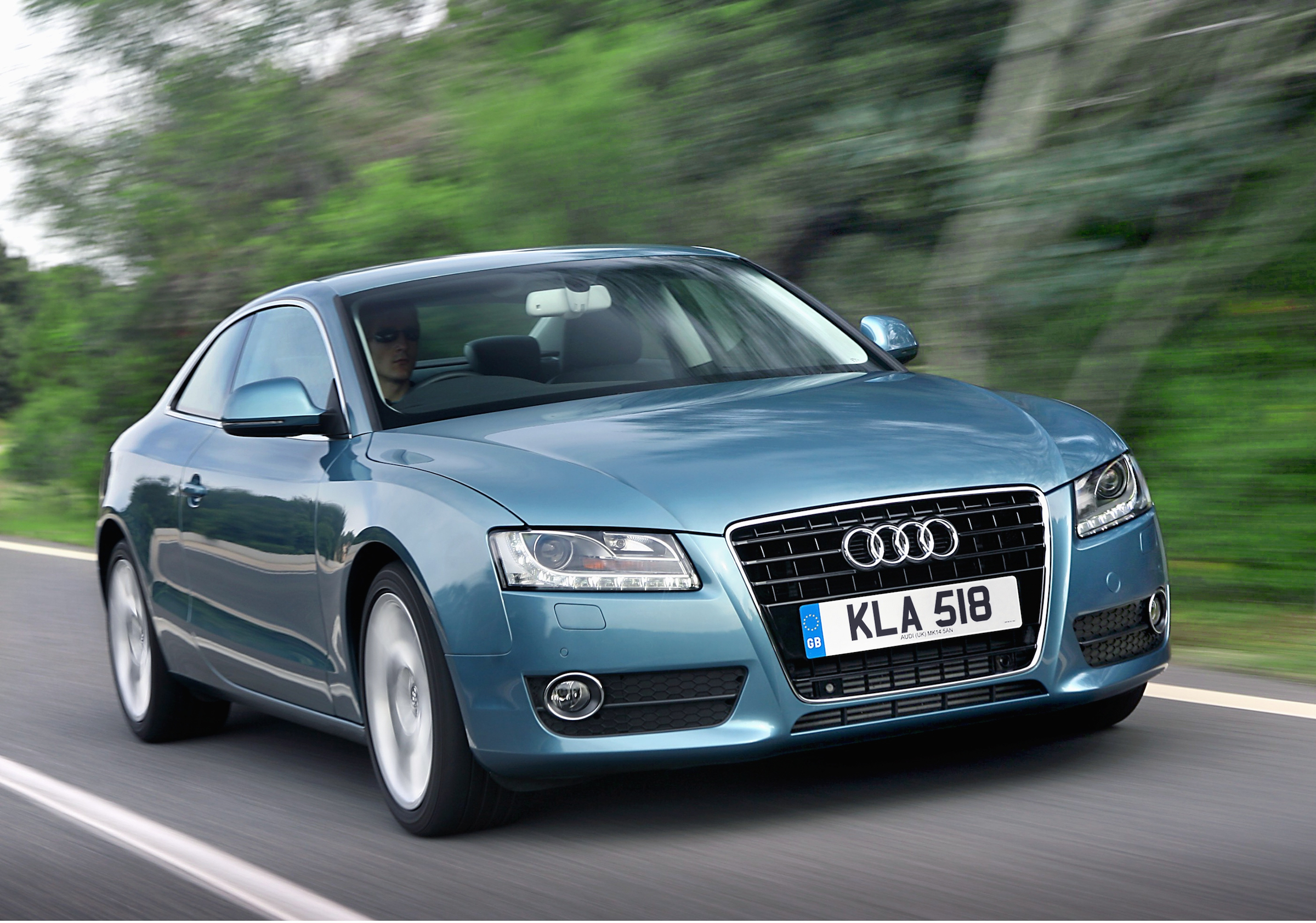 Used Audi A5 Coupe Buying Guide 2007 2016 Mk1 Carbuyer