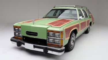 Ford LTD Country Squire – National Lampoon's Vacation