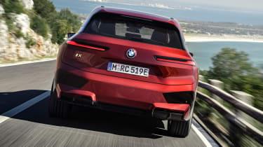 2021 BMW iX SUV