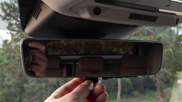 Range Rover Evoque 2019 rearview 2
