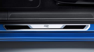 2021 Volkswagen Polo - side sill