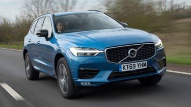 Volvo XC60 Deals