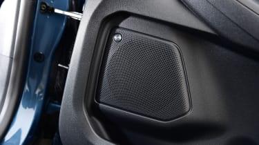 Ford Kuga B&O sound system