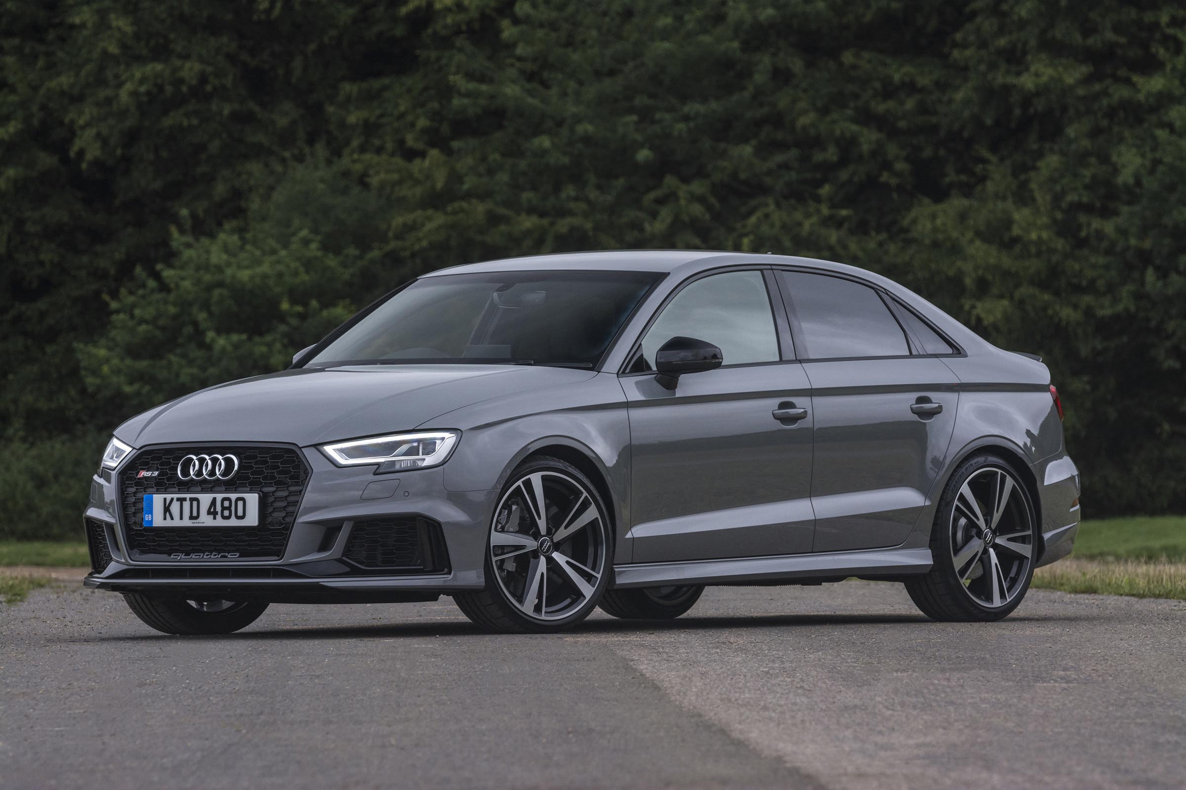 Audi Rs3 Saloon Prices Specs And Release Date Carbuyer