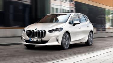 2021 BMW 2 Series Active Tourer