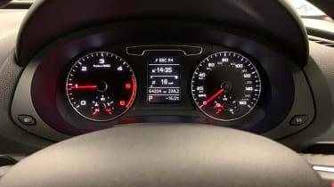 Audi Q3 2.0 TDI Quattro SE