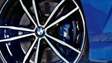 BMW 3 Series 2019 wheel