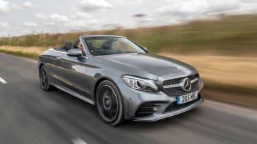 Mercedes C-Class deals