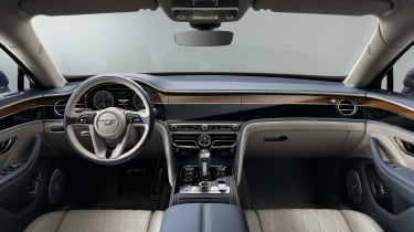 2019 Bentley Flying Spur - Interior