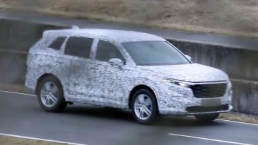 2023 Honda CR-V Hybrid