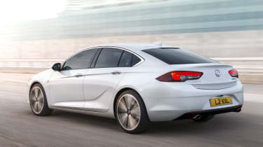A head-up display, lane-keeping assistance and adaptive cruise control will all be available