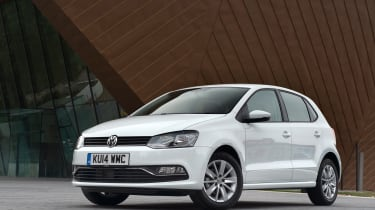 Trim levels include S, S A/C, Match, Match Edition, Beats, BlueMotion, R-Line, SEL and BlueGT