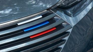 Honda HR-V SUV exterior design