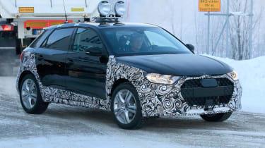 Audi A1 Allroad