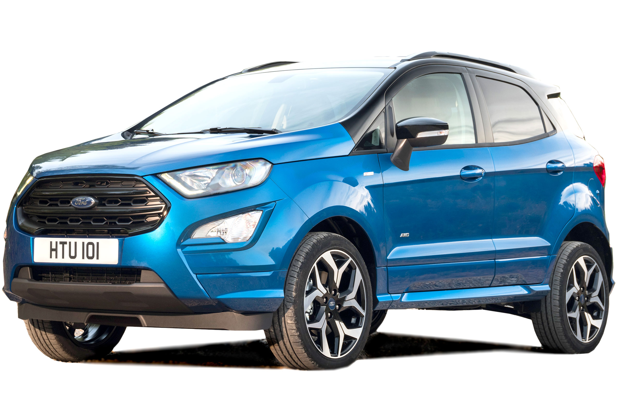 Ford Ecosport Owner Reviews Mpg Problems Reliability 2020 Review Carbuyer