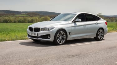 The most popular engine is the 2.0-litre diesel fitted in the BMW 320d GT thanks to its 60mpg fuel economy