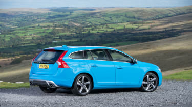 The V60's build quality is very good but owners have concerns about the model's reliability