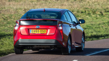 The latest Prius is the best yet, available in hybrid or plug-in hybrid versions