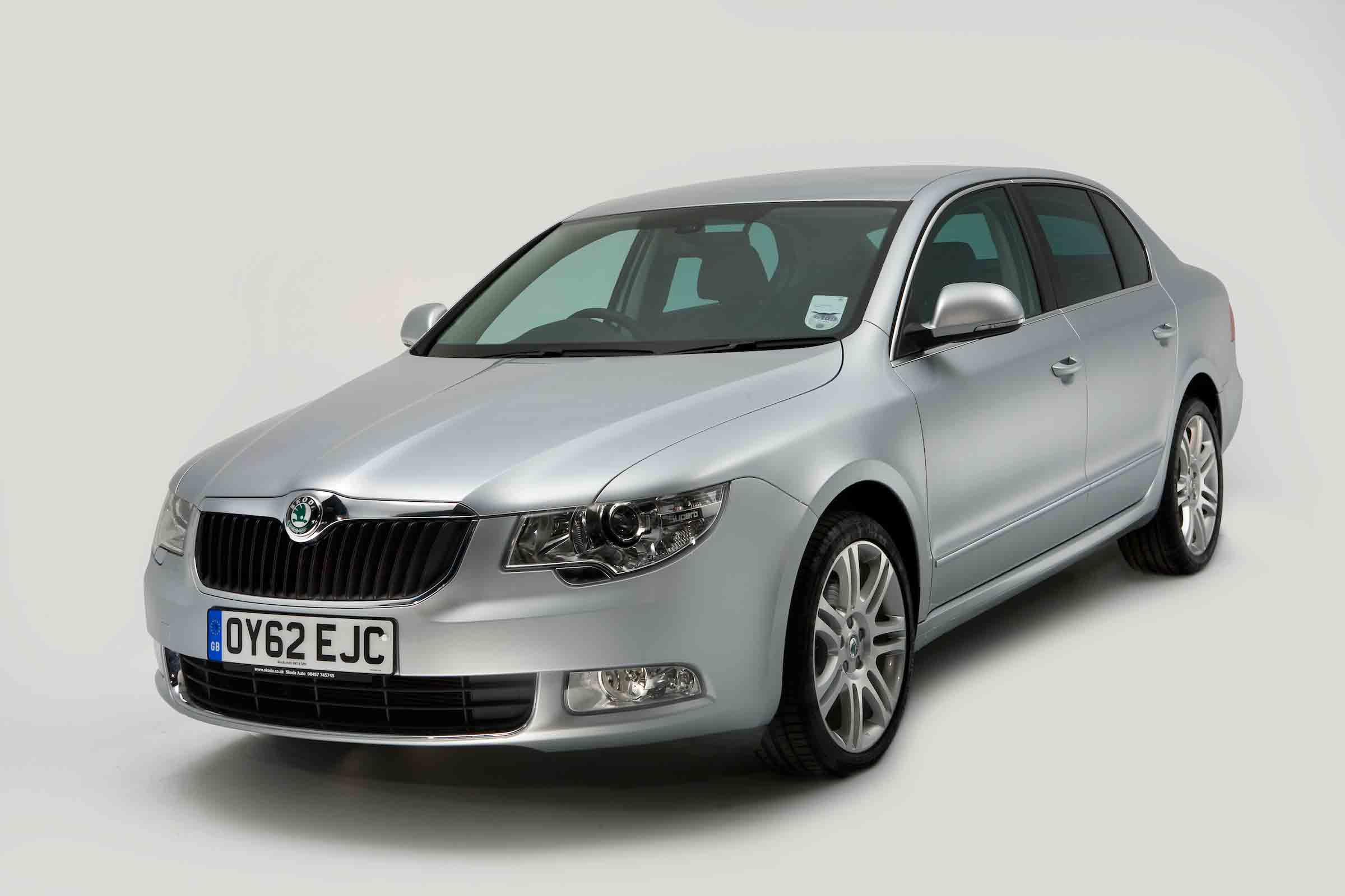 Used Skoda Superb Buying Guide 2008 2015 Mk2 Carbuyer