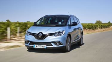 The engines offered are a 1.2-litre petrol, a 1.5-litre diesel and a 1.6-litre diesel