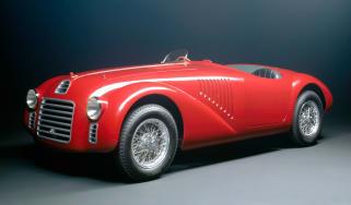 Ferrari 125S
