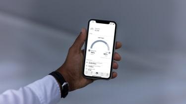 Volvo On Call smartphone app