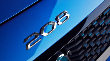 All-new 2019 Peugeot 208 revealed