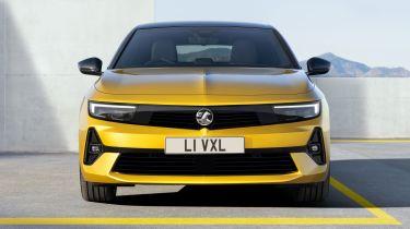 2023 Vauxhall Astra-e