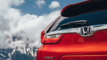 Excellent reliability is a key selling point, so owners will be hoping the latest CR-V is just as tough