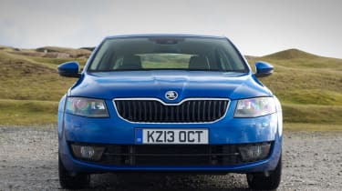 Starting from £16,285, the Octavia is good value when compared with its closest rivals, beating them especially on space.