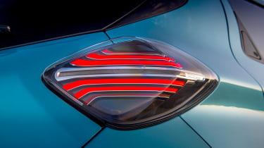Renault ZOE - tail-light