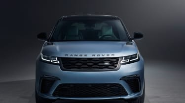 Range Rover Velar SVAutobiography Dynamic Edition  nose