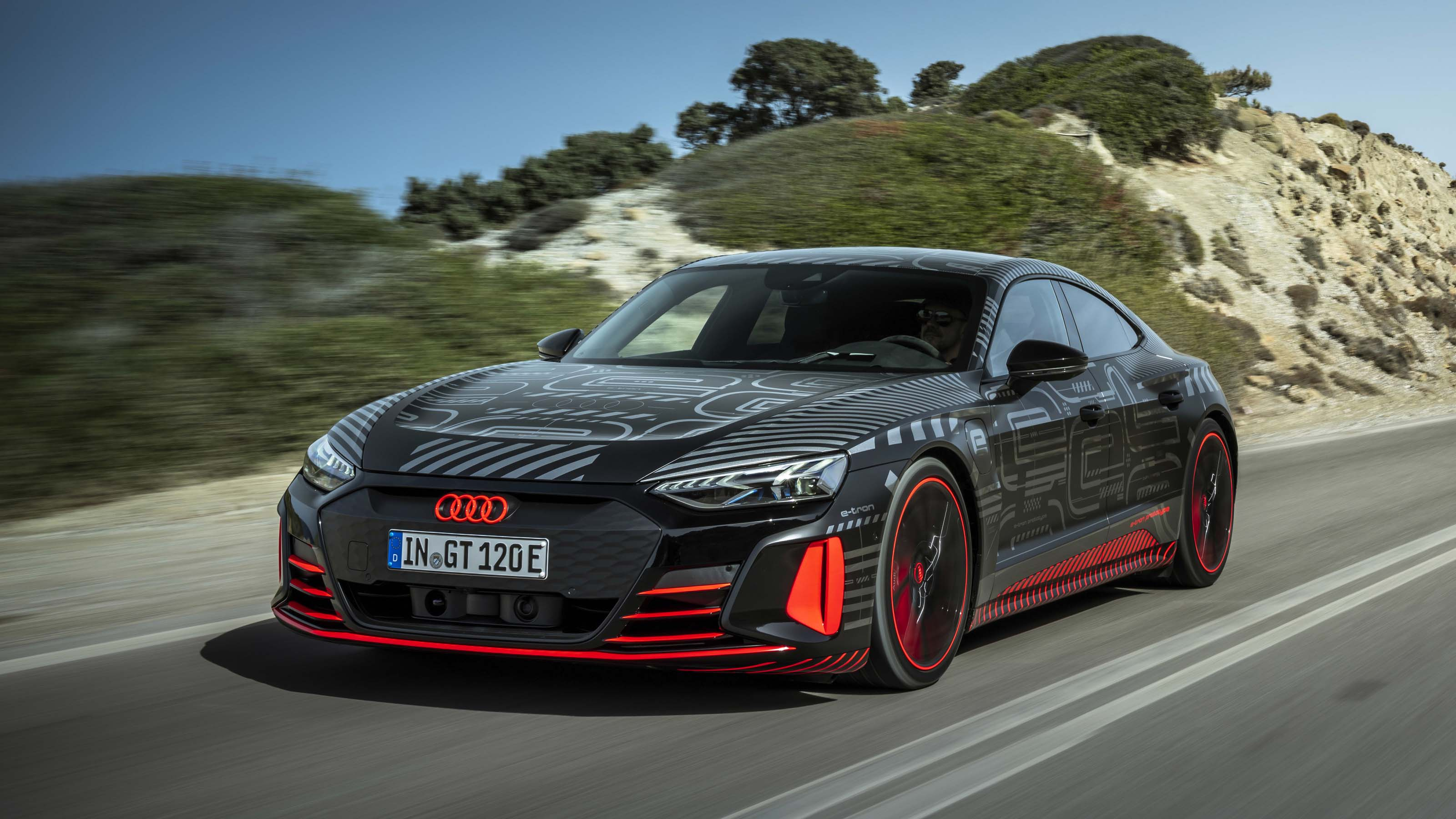 2021 Audi RS e-tron GT: prices, specifications and ...
