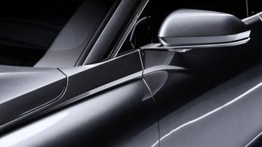 Audi Q4 Sportback e-tron wing mirror