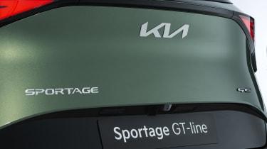 2022 Kia Sportage
