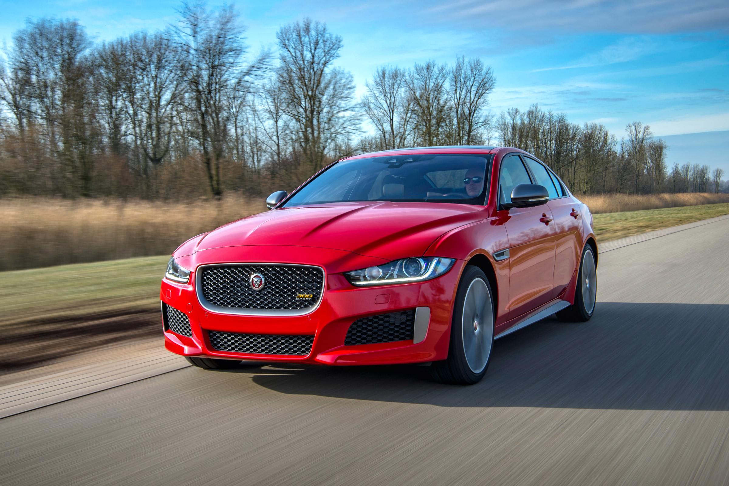Jaguar XE and XF 300 Sport models usher in range-wide ...