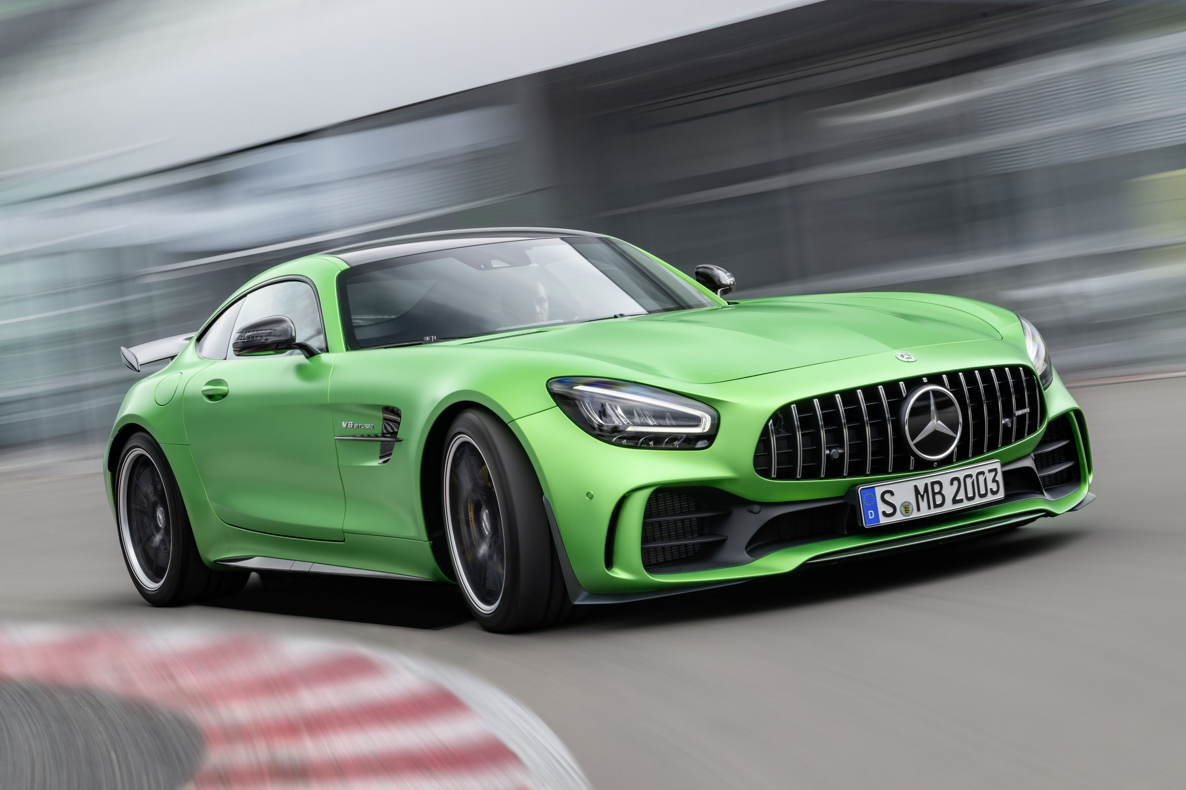 Mercedes Amg Gt 2019 Prices Specification And Release Date Carbuyer