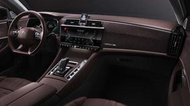 2020 DS 9 E-Tense - Opera interior